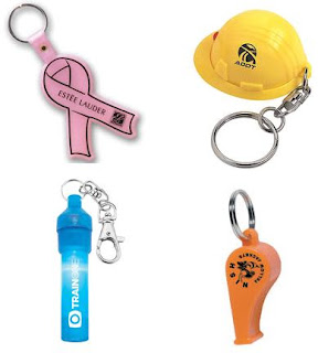 Promotional Key Holders
