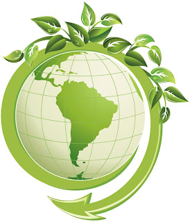 World Earth Day With Eco-Friendly Products