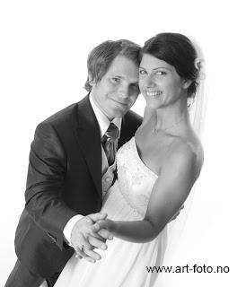 DSC 0141blogg - Nydeligt Brudepar!