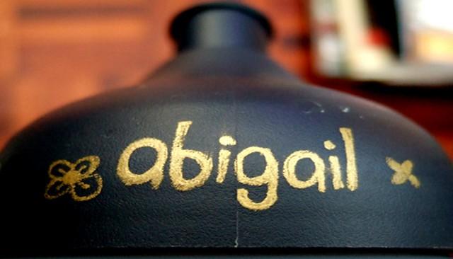 Uniquely Abigail