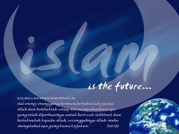MUSLIM LANGITAN