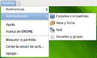 Arch Linux con la visualización de las fuentes mejorada