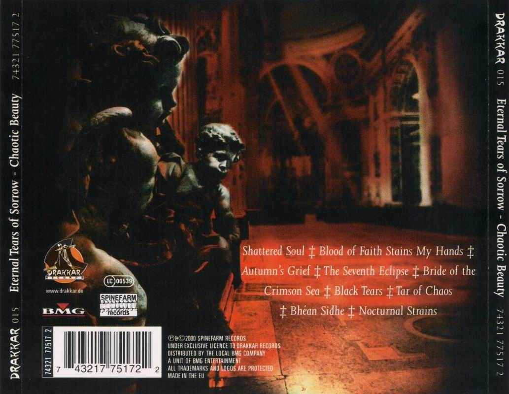 Shattered Faith - 1982