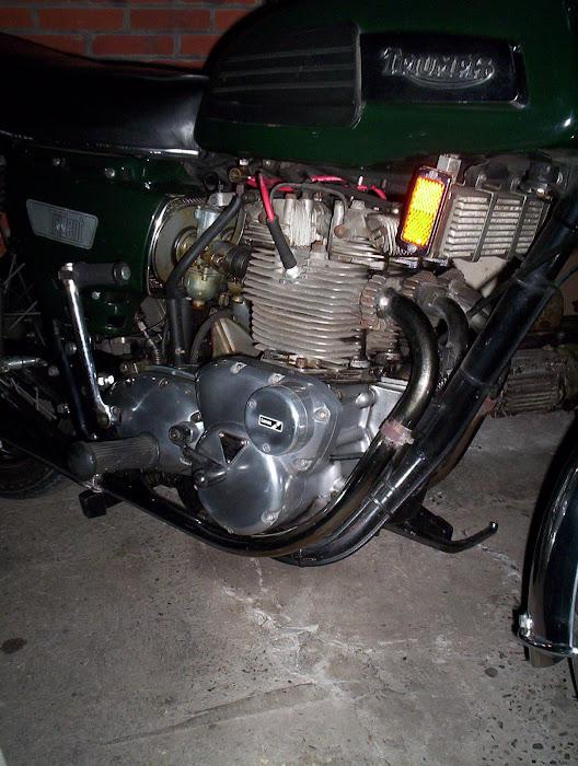 My Trident T150-1969