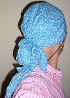 chemo scarf b