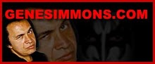 sitio oficial de gene simmons