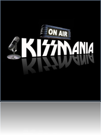 KISSMANIA PODCAST Y MAS CON KISSTHIAN