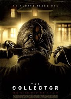 The Collector (2009) online y gratis