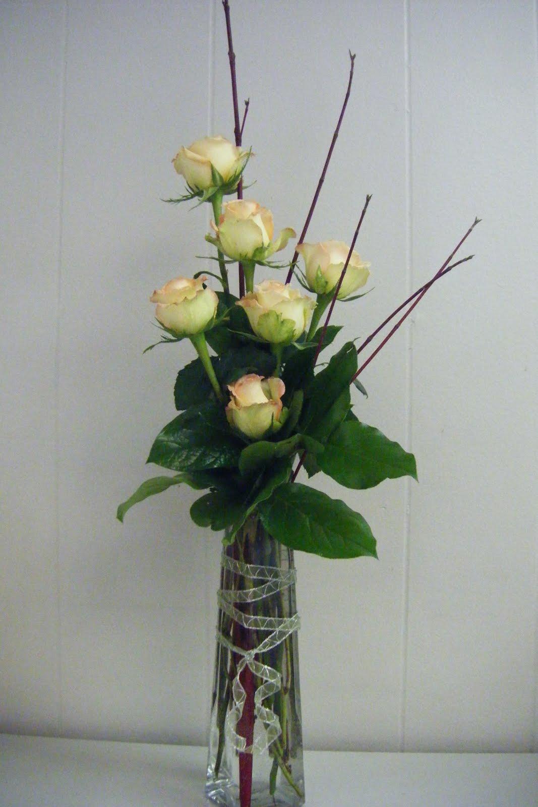 Contemporary Vase Arrangements Vases Sale