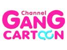 gangcartoon