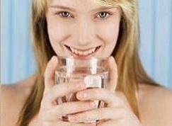 Egy pohár tiszta víz ma már kincset ér!