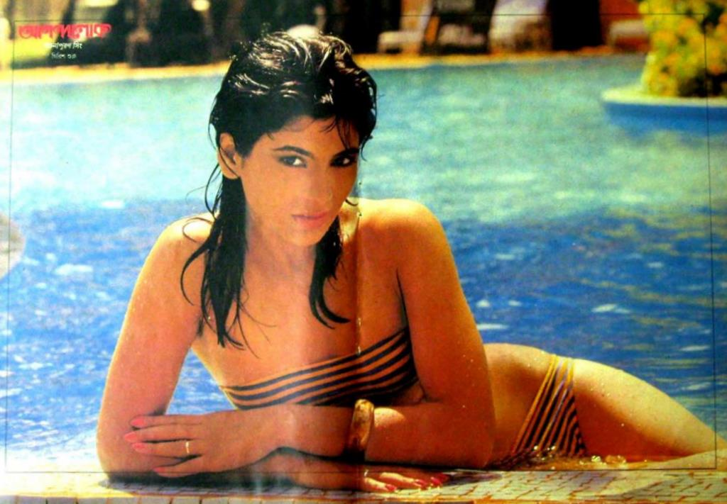 Archana Puran Singh Sexiest Pic in Bikini