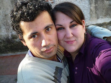 ADRIAN y  SABRINA