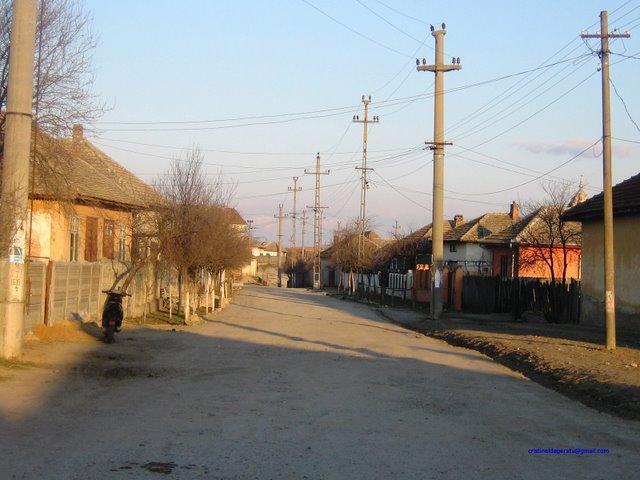 Drumul Comunal  120 spre Poroinita
