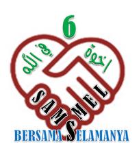 Logo Kelab Alumni SAMSMEL6 93/97