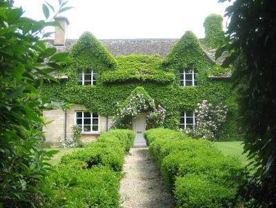 Lavanda rose un viaggio nella campagna inglese for Planimetrie di piccoli cottage con portici