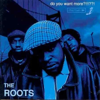 Roots - The Session (Longest Posse Cut In History)