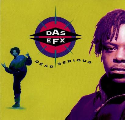 DAS EFX - DEAD SERIOUS (1992)