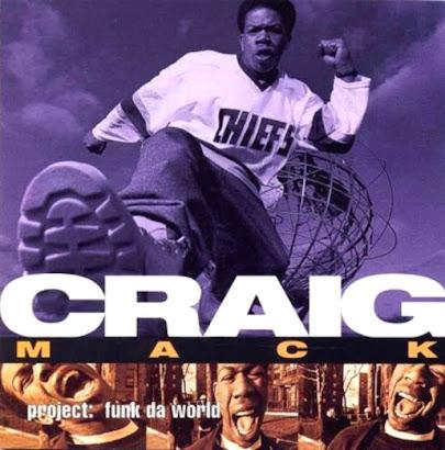 CRAIG MACK - PROJECT: FUNK DA WORLD (1994)
