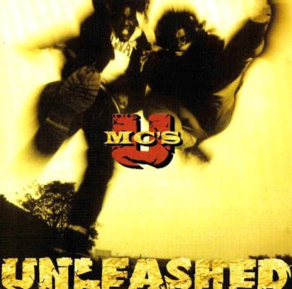 UMC's - UNLEASHED - (1994)
