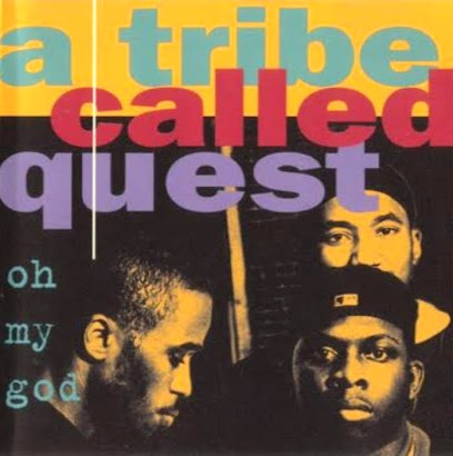 A TRIBE CALLED QUEST - OH MY GOD (1994)