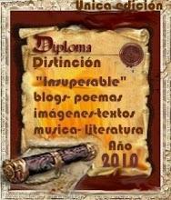 DIPLOMA QUE ME OFRECE URSULA