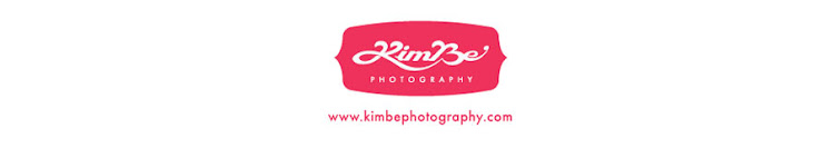 kimBe photography