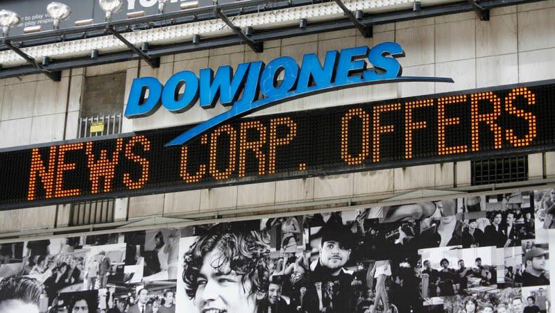 В Великобритании арестован трейдер, обрушивший индекс Dow Jones на 9%