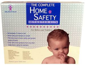 Baby Home Safety