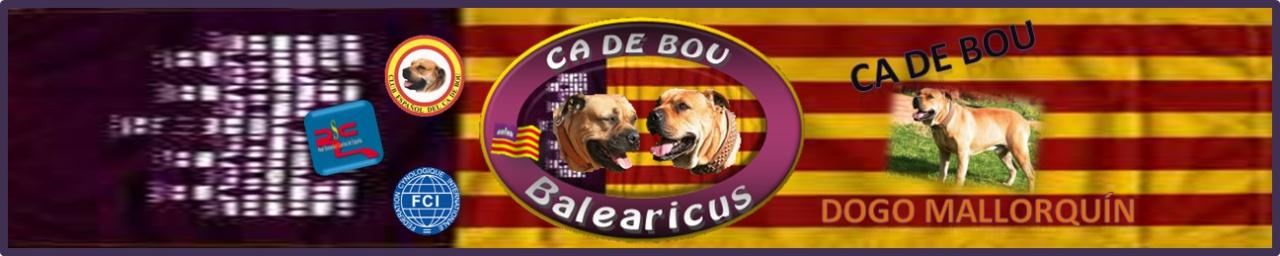 BALEARICUS