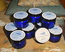 Organic Lavender Salve