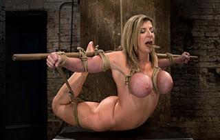 bondage sex life gescher