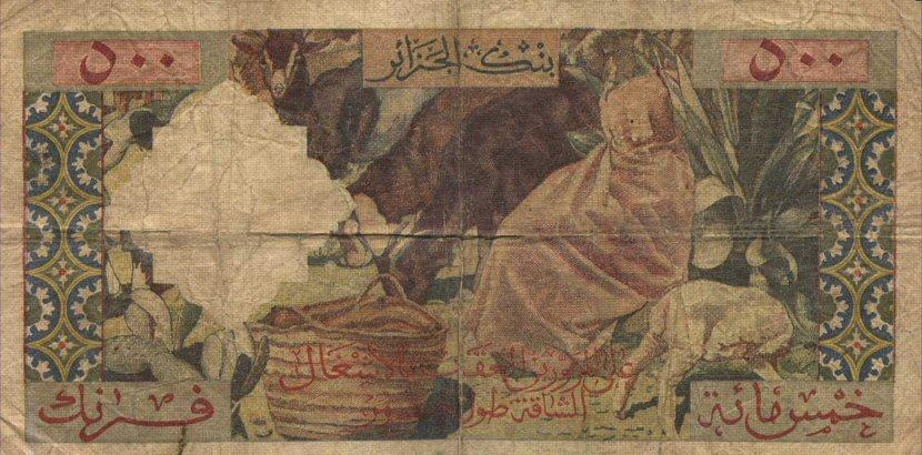 عملة الجزائر من الاستعمار الى يومنا هدا 545907590