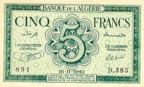 عملة الجزائر من الاستعمار الى يومنا هدا 588687390