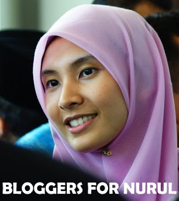 Yes For Nurul!