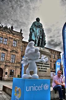 hupikék törpike Brandenburg-Bayreuthi Frigyes gróf Erlangen egyetem