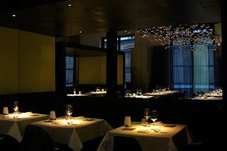 reinstoff étterem belső tér beltér