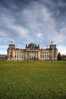 reichstag parlament berlin németország