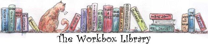 <center>The Workbox Library</center>