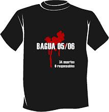 A un año de Bagua: 34 muertes 0 responsables