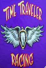 Dragster Logo