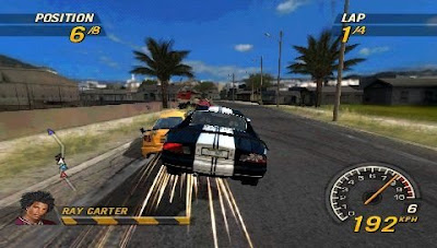 FlatOut: Head On screenshot 6