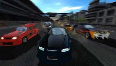 FlatOut: Head On screenshot 2