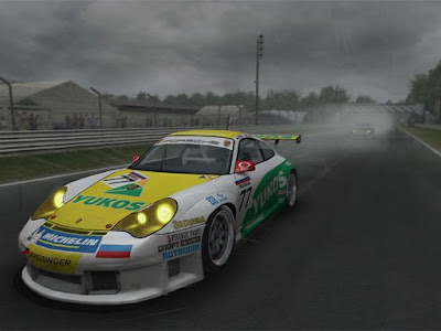 GTR 2 screenshot 3