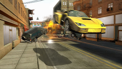 Stuntman: Ignition screenshot 3