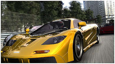 Project Gotham Racing 4 screenshot 2