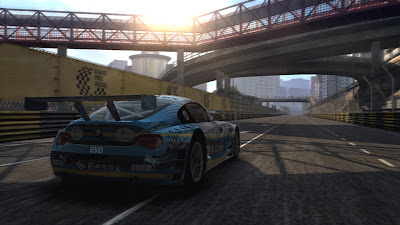 RacePro screenshot 2