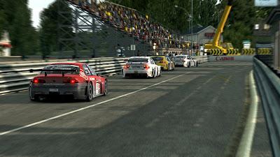 RacePro screenshot 3