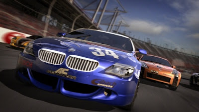Forza Motorsport 2 screenshot 4
