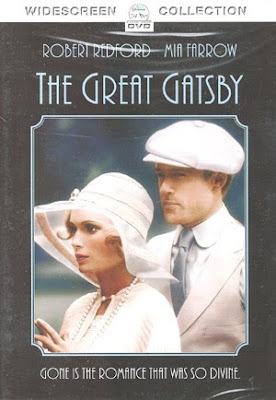 an analysis of the film rendition of the great gatsby by f scott fitzgerald The hulking polo player, bully and villain of f scott fitzgerald's the great gatsby movie of the great gatsby has version of the fitzgeralds.